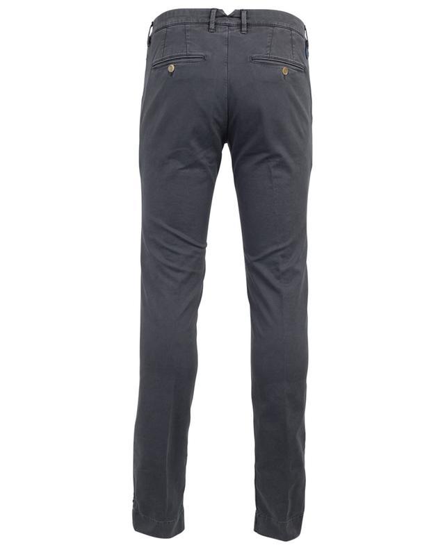 Pantalon chino en coton mélangé Vieste HAND PICKED