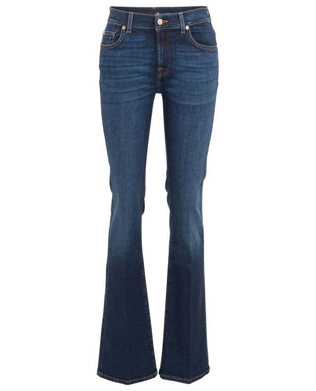 7 FOR ALL MANKIND Jeans Bootcut Soho Dark Bongénie Grieder