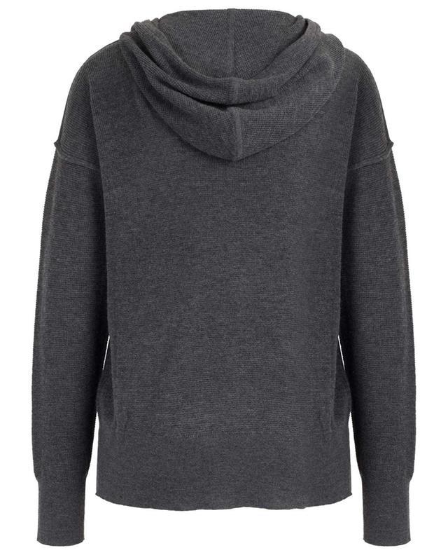 Meryl hoodie SKIN