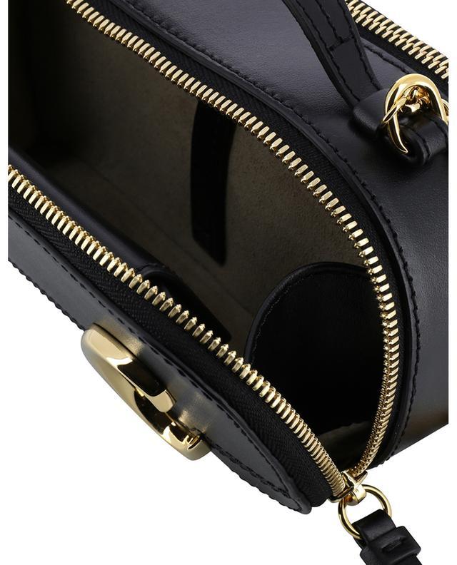 Chloé C Vanity mini leather shoulder bag CHLOE