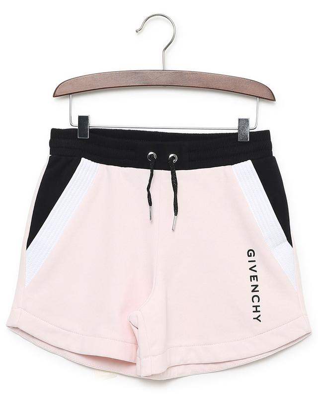 Sweat-Shorts mit Logo GIVENCHY