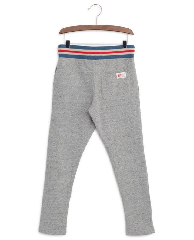Pantalon de jogging en coton AO76