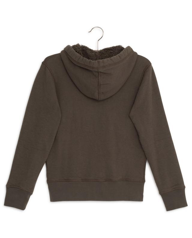 Sweat-shirt réversible à capuche Billy AO76