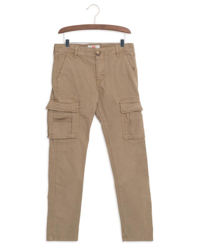 John cotton cargo pants AO76