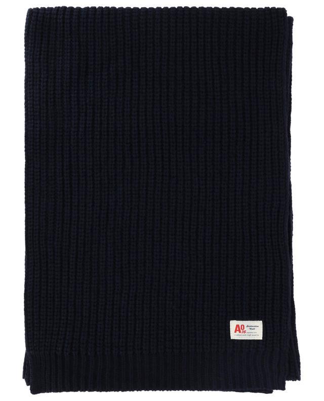 Beanie and scarf set AO76