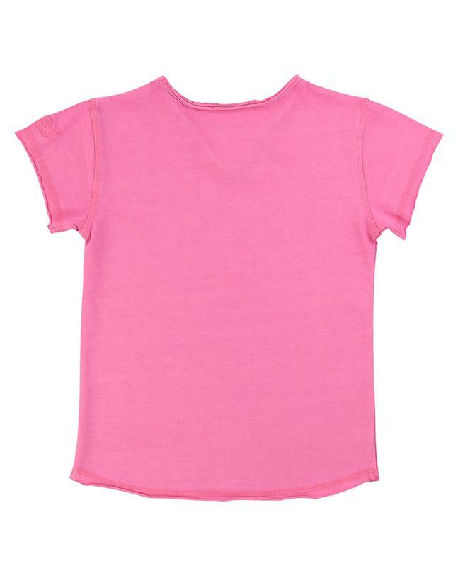 T-shirt en coton orné de strass Boxo ZADIG & VOLTAIRE