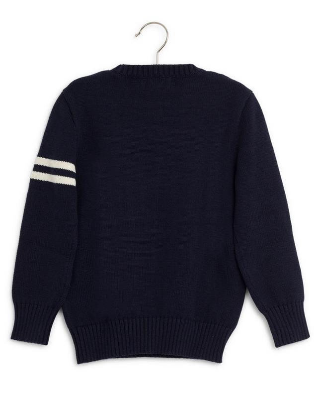 Pullover aus Baumwollmix POLO RALPH LAUREN