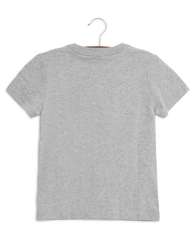 Polo Bear print cotton T-shirt POLO RALPH LAUREN
