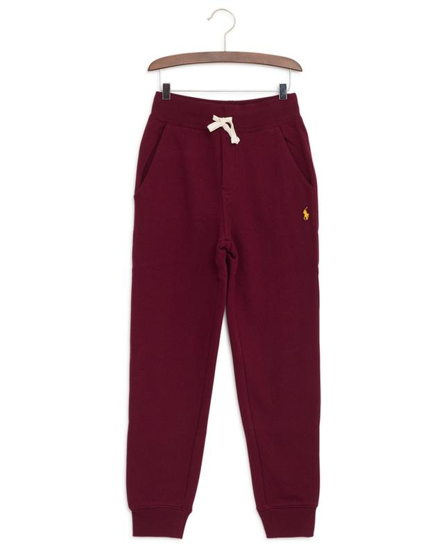 Pony embroidered track trousers POLO RALPH LAUREN