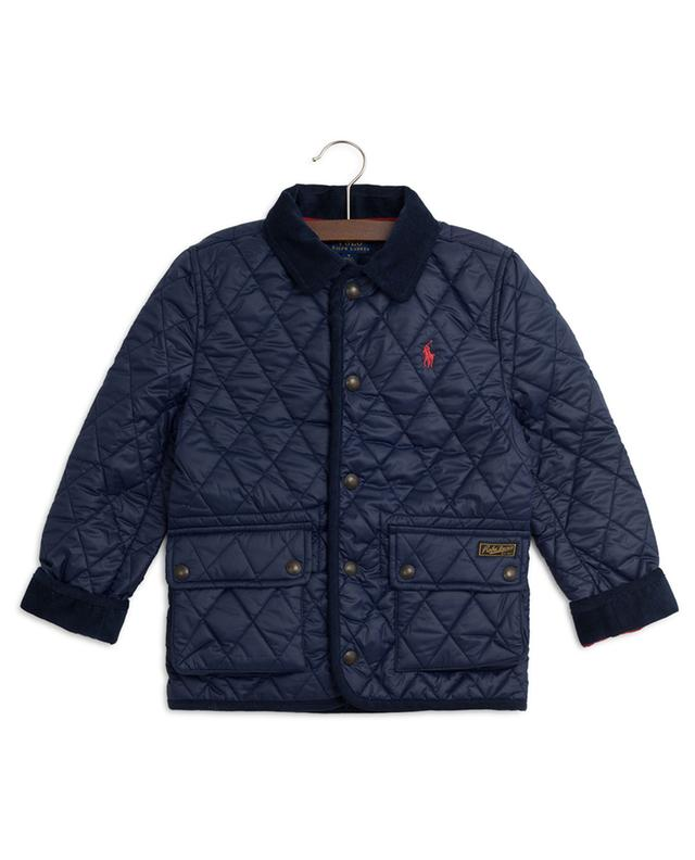 Quilted jacket POLO RALPH LAUREN