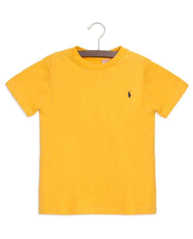 Cotton T-shirt POLO RALPH LAUREN