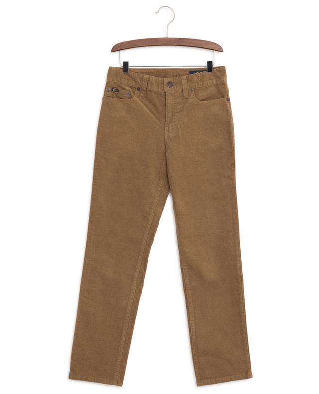 Pantalon en velours côtelé stretch Varick POLO RALPH LAUREN