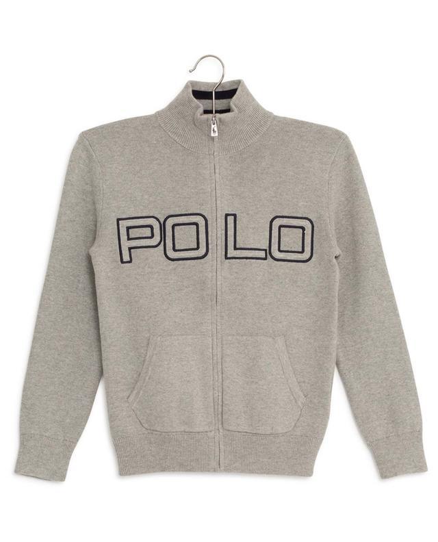 Cardigan en coton Polo POLO RALPH LAUREN