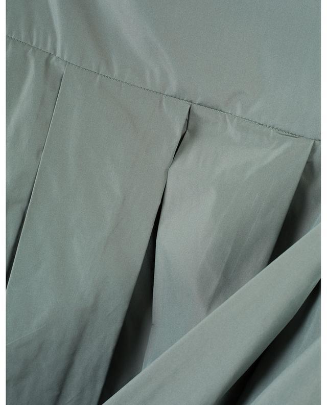 Jupe longue plissée FABIANA FILIPPI