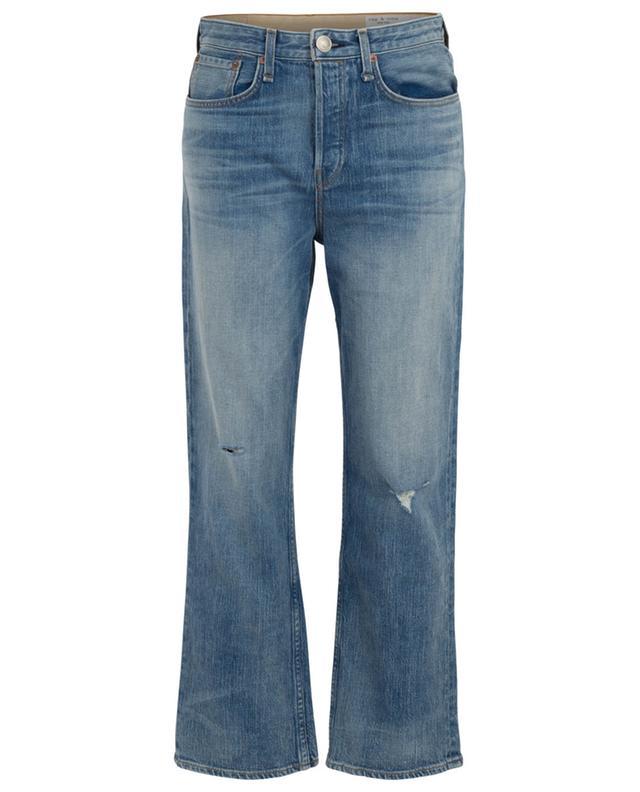 Maya High Rise Ankle Straight jeans RAG&BONE JEANS