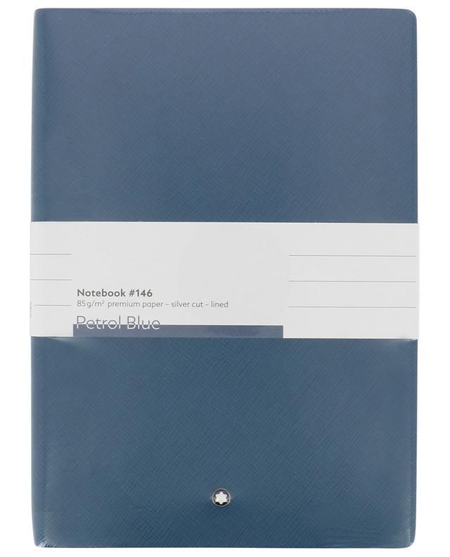 Cahier de notes à lignes Notebook #146 MONTBLANC