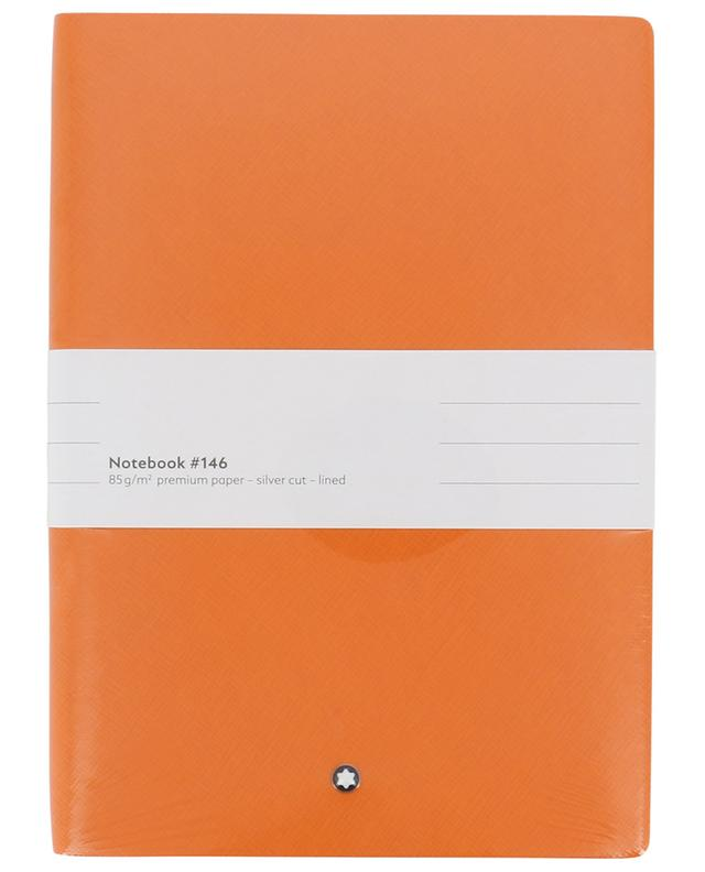 Cahier de notes avec lignes Notebook #146 MONTBLANC