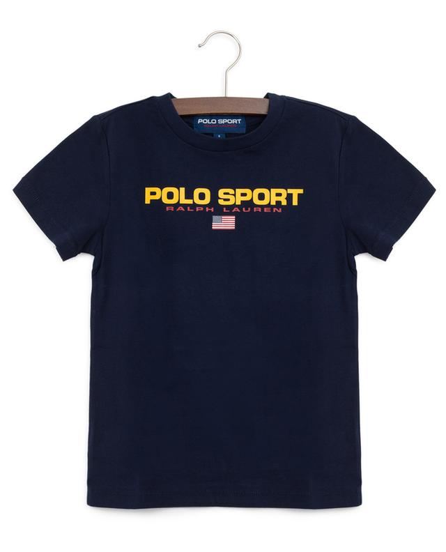 Polo Sport cotton T-shirt POLO RALPH LAUREN