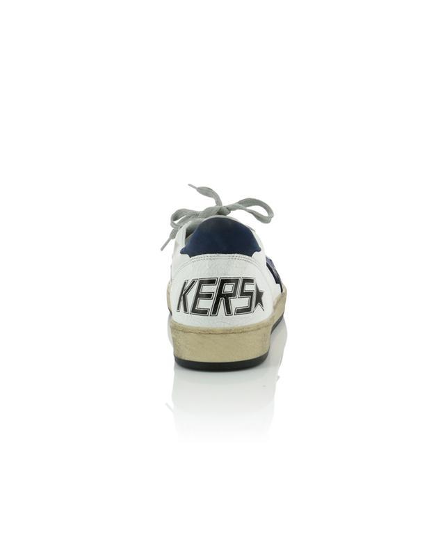 Sneakers aus Nubukleder Ball Star GOLDEN GOOSE