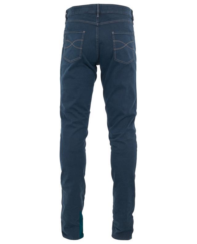Stretch cotton trousers BRUNELLO CUCINELLI