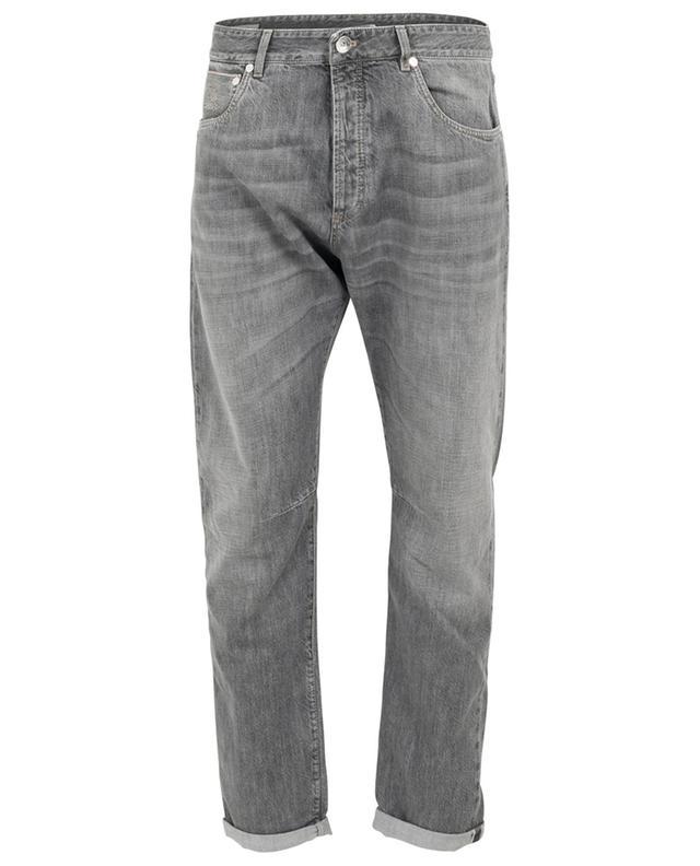 Leisure fit jeans BRUNELLO CUCINELLI