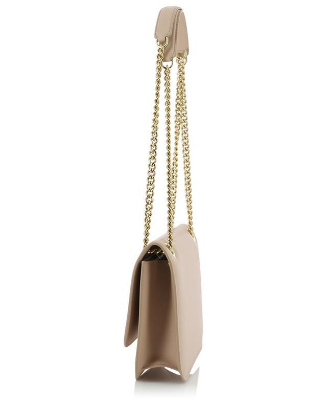Petit sac porté épaule en cuir de veau DG Millenials DOLCE & GABBANA