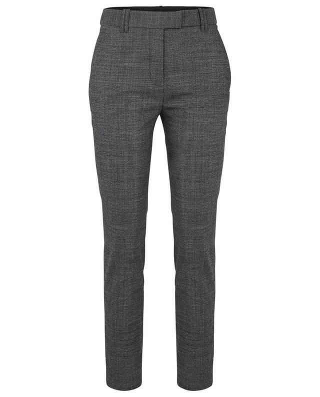 Pantalon skinny en tweed BARBARA BUI