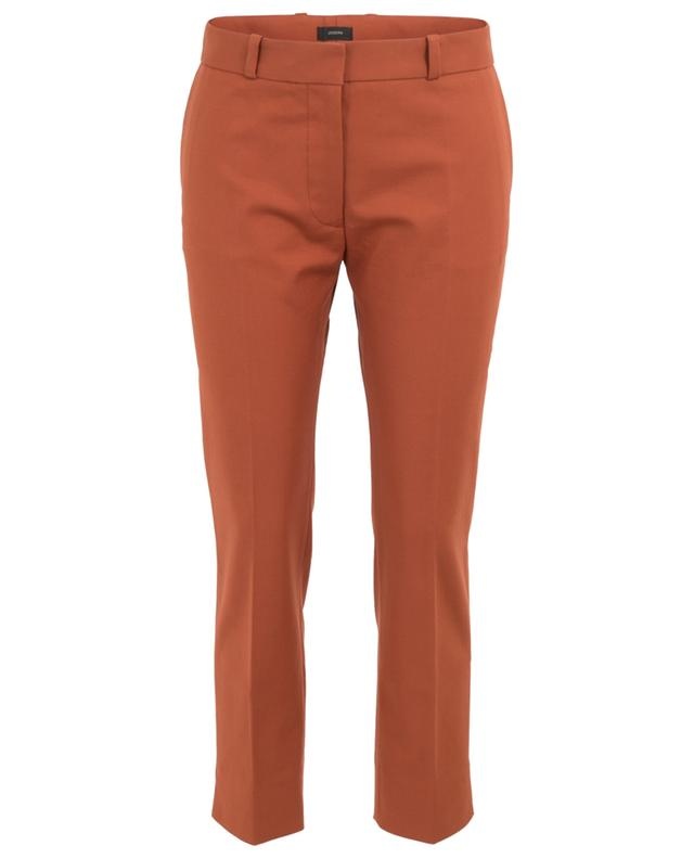 Pantalon taille basse raccourci Bing Court JOSEPH