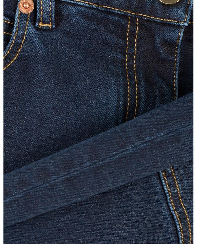 Jean slim en denim stretch VGOLD Dark Blue VALENTINO