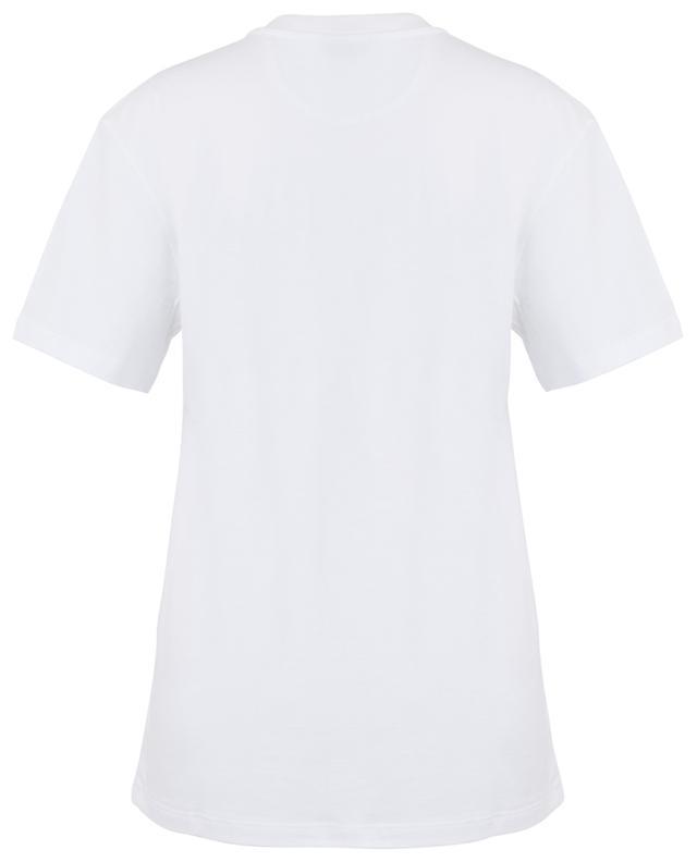 T-shirt boyfriend imprimé VLTN Star VALENTINO