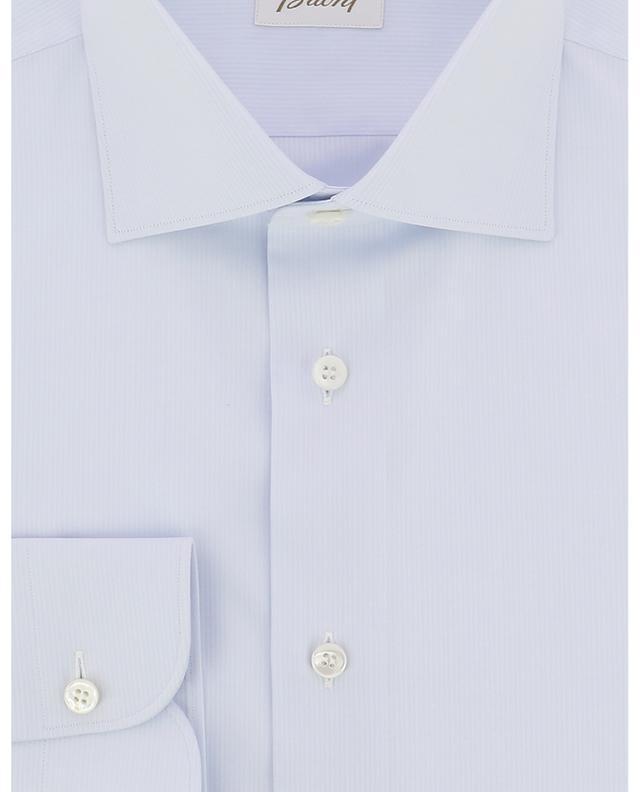 Chemise ornée de rayures texturées Brunico BRIONI
