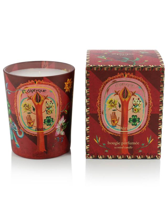 190g Flora Fortuna scented candle DIPTYQUE
