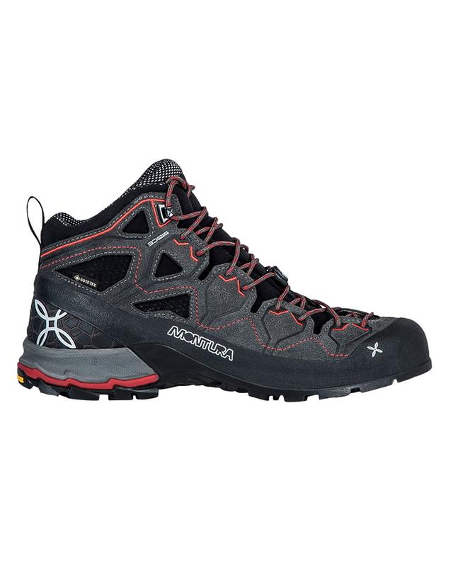 Yaru Tekno GTX men's trekking shoes MONTURA