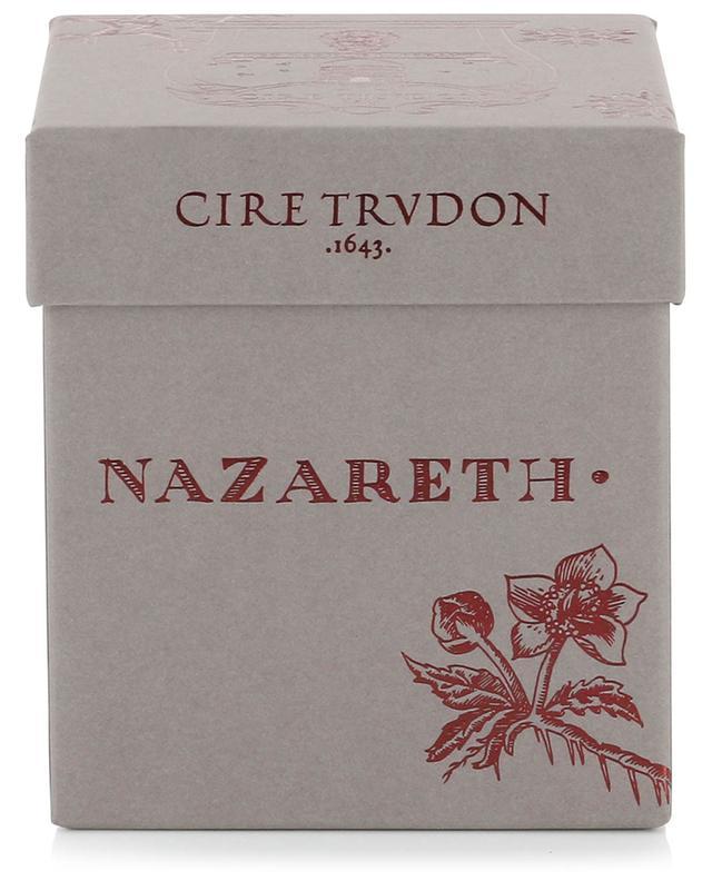 Bougie parfumée Nazareth Noël - 270 g CIRE TRUDON
