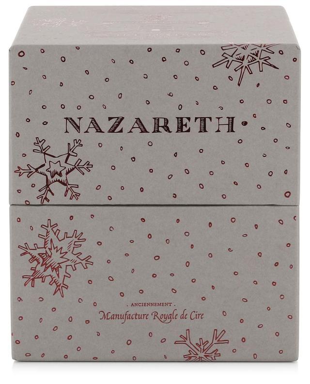 Duftkerze Nazareth Noël - 800 g CIRE TRUDON
