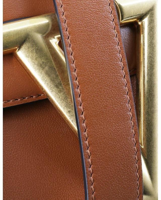 Supervee leather cross body bag VALENTINO