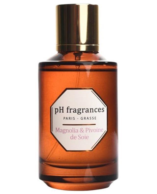 Eau de Parfum Magnolia & Pivoine de Soie - 100 ml PH FRAGRANCES