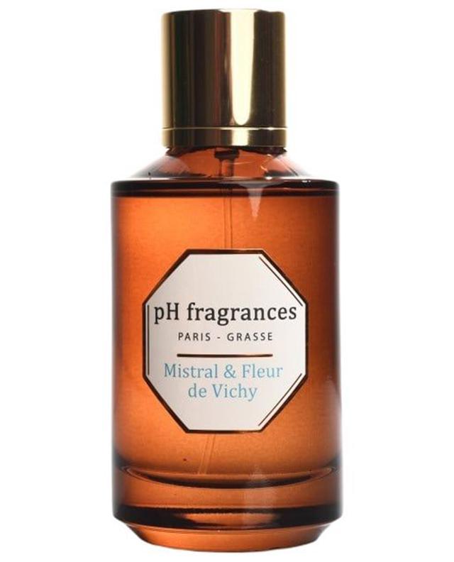 Eau de Parfum Mistral & Fleur de Vichy - 100 ml PH FRAGRANCES