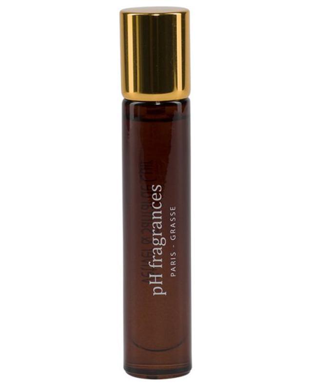 Eau de parfum Vétivier & Santal de Cuir - 15 ml PH FRAGRANCES