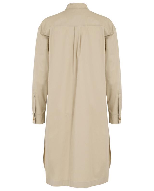 Robe chemise courte en gabardine Ultra WEEKEND MAXMARA