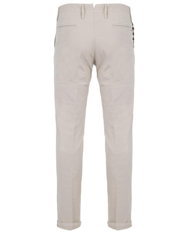 Worn Out cotton trousers PT TORINO