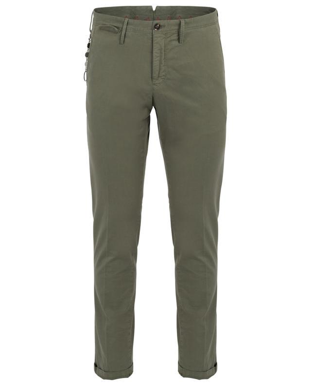 Pantalon en coton Worn Out PT TORINO