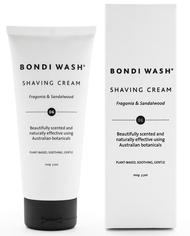 Crème à raser Fragonia & Sandalwood BONDI WASH
