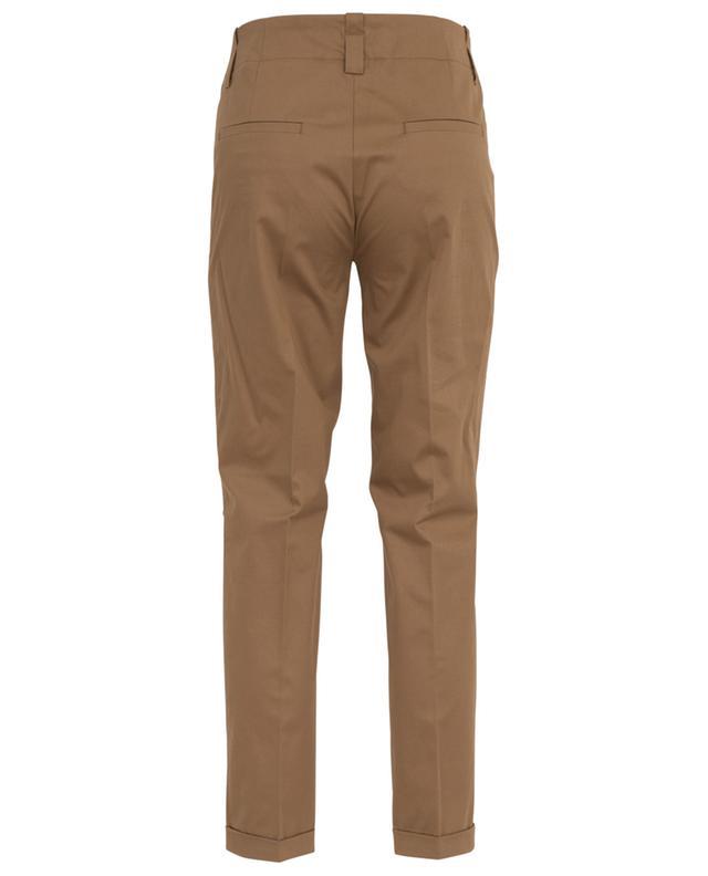 Pantalon fuselé en coton léger Kilia Fashion Fit CAMBIO