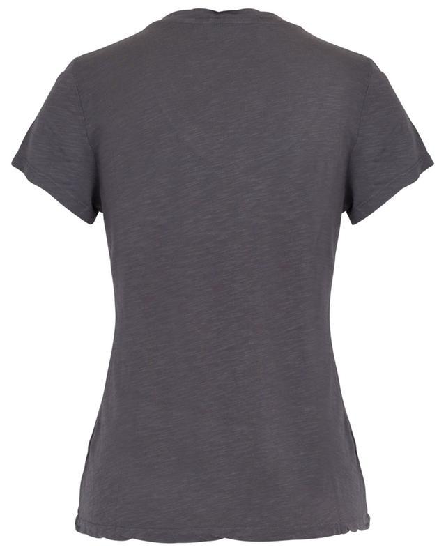 T-shirt en jersey flammé Jacksonville AMERICAN VINTAGE