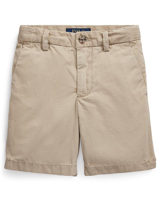 Short en coton stretch Preppy Shorts POLO RALPH LAUREN