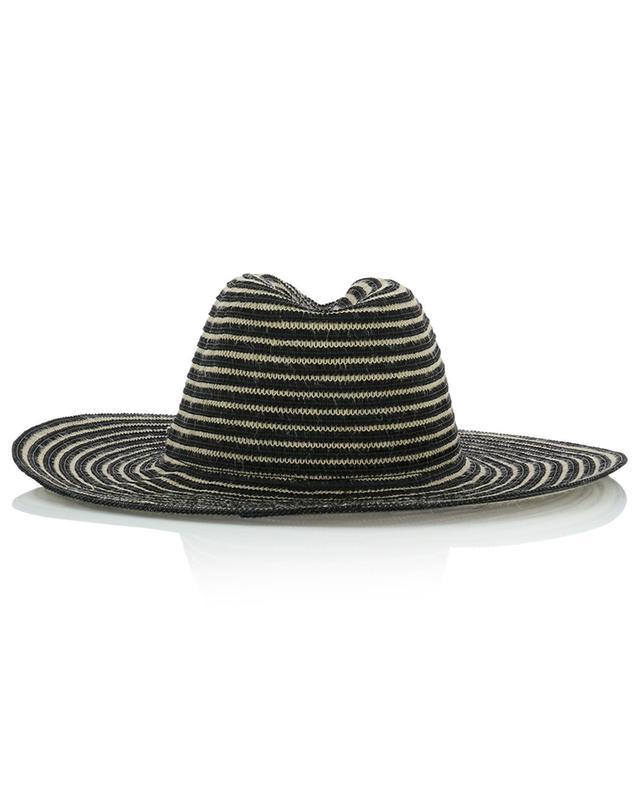 Chapeau à rayures GI'N'GI