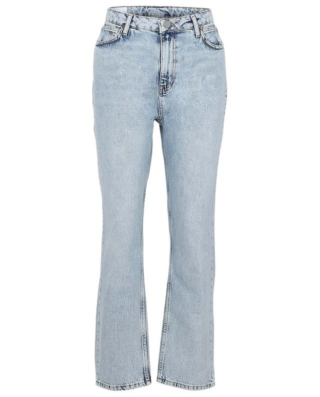 Remy 90's Wash high-waisted jeans 10.11 STUDIOS
