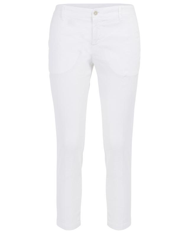 Pantalon droit en lin 120% LINO
