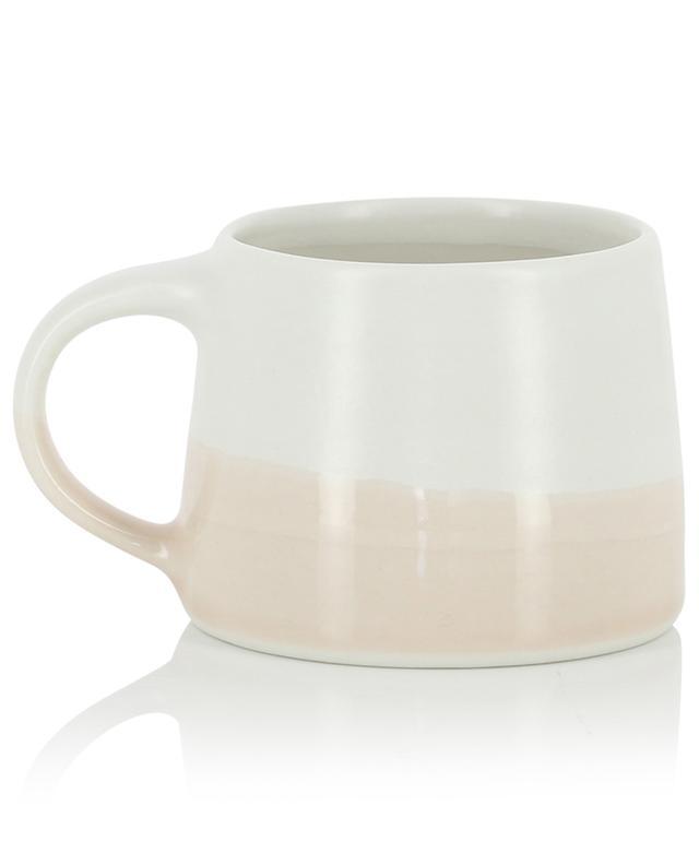 Mug à expresso en porcelaine SCS-S03 110 ml KINTO